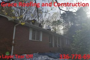 Photo #24: Grace Roofing and Construction