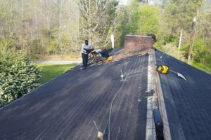 Photo #22: Grace Roofing and Construction