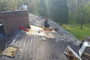 Photo #21: Grace Roofing and Construction