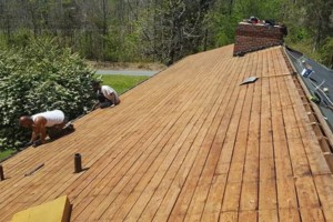 Photo #18: Grace Roofing and Construction