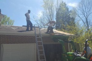 Photo #17: Grace Roofing and Construction