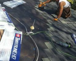 Photo #15: Grace Roofing and Construction