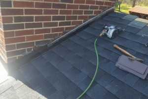 Photo #13: Grace Roofing and Construction