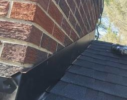 Photo #11: Grace Roofing and Construction