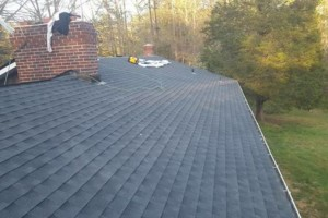 Photo #8: Grace Roofing and Construction