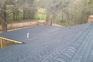 Photo #3: Grace Roofing and Construction