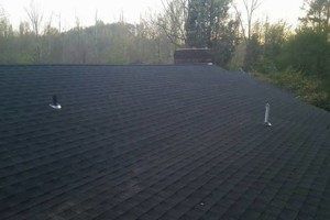 Photo #2: Grace Roofing and Construction