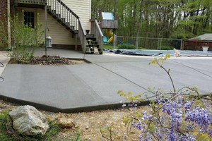 Photo #7: CONCRETE FINISHING - Love's Concrete Finishing