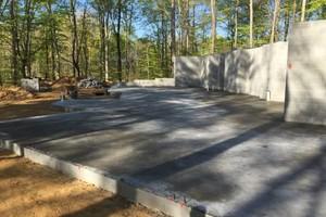 Photo #1: CONCRETE FINISHING - Love's Concrete Finishing