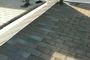 Photo #1: Metal Roofing - Shingles Roofs. Colby's Home Repairs