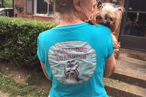 Photo #3: Small Dog Boarding in Experienced, Loving Home
