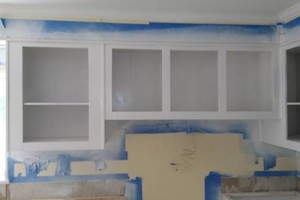 Photo #6: Interior and Exterior Home Repairs by Carpenter