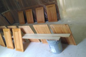 Photo #4: Interior and Exterior Home Repairs by Carpenter