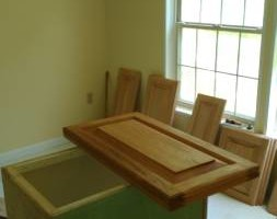 Photo #3: Interior and Exterior Home Repairs by Carpenter