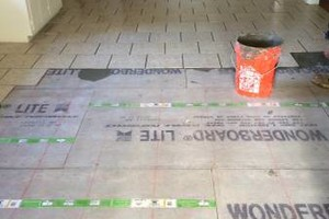 Photo #8: CERAMIC TILE PROFESSIONAL. READY & CAPABLE OF HELPING YOU!