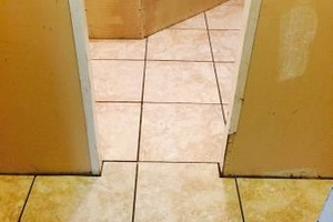 Photo #4: CERAMIC TILE PROFESSIONAL. READY & CAPABLE OF HELPING YOU!