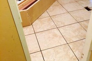Photo #3: CERAMIC TILE PROFESSIONAL. READY & CAPABLE OF HELPING YOU!