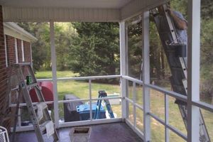 Photo #9: Paint Pros Inc. (Your local paint specialist)