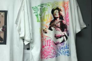 Photo #2: Stylish Expressions. Vinyl Printing/T-shirts