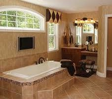 Photo #2: BATHROOM AND KITCHEN REMODELING - BASEMENT FINISHING
