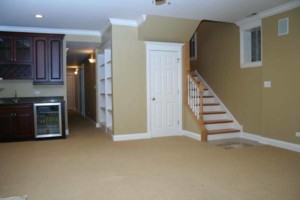 Photo #1: BATHROOM AND KITCHEN REMODELING - BASEMENT FINISHING
