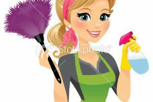 Photo #1: LADYS HELPING HAND EXTREME CLEANING SERVICES