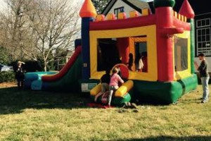 Photo #6: WE BOUNCE AROUND. BOUNCE HOUSES AND INFLATABLES FOR RENT