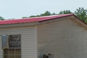 Photo #3: Metal Roofing and Decks