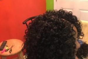 Photo #11: African Hair Braiding - Havanna twist, Faux Locks micros