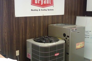 Photo #1: Sal's Heating & Cooling