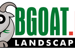 Photo #1: Bgoat landscaping - mowing, spring clean up, bark mulch, hedge trimming