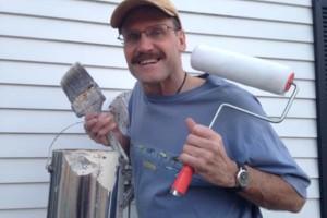 Photo #1: Gary Ostler Painting