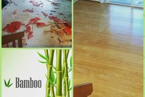 Photo #1: Hardwood floors|| Laminate || SANDING