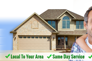 Photo #1: Neighborhood Garage Door Service