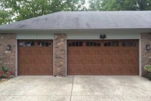 Photo #1: Paramount Garage Doors