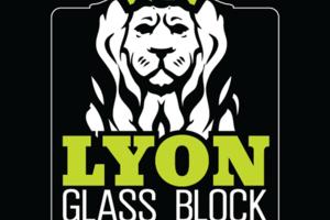 "Photo #1: Lyon Glass Block. ""Reputation Is Everything""""!"