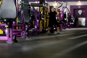 Photo #1: We're not a gym. We're Planet Fitness - 38th St