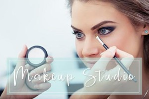 Photo #1: Pro Soto Beauty Studios. Makeup Application $45