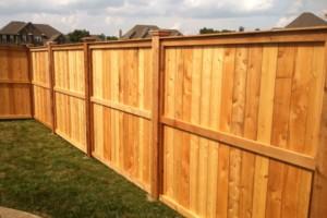 Photo #1: Glidden Fence Company