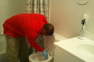 Photo #1: Mobley's StressLess Cleaning Service