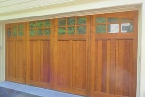 Photo #1: DND Garage Doors