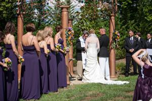 Photo #1: White Pumpkin. Wedding Day Coordinator Service
