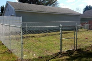 Photo #3: Discount Fencing. Wood / Metal / Vinyl / Picket