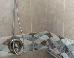 Photo #9: Adam's Tile And Bathroom Remodels!!
