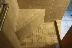 Photo #8: Adam's Tile And Bathroom Remodels!!