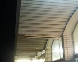 Photo #2: Commercial lighting and electrical