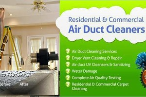 Photo #2: Air Duct Cleaning. SALE!