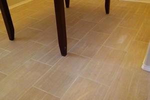 Photo #2: Tile & Wood Laminate