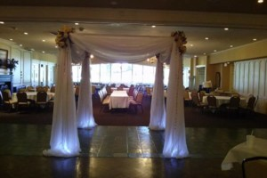 Photo #3: WEDDING VENUE, CATERING AND DECOR