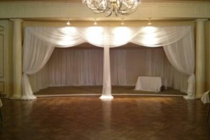Photo #2: WEDDING VENUE, CATERING AND DECOR